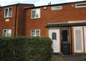 Thumbnail 2 bed terraced house for sale in The Corngreaves, Shard End, Birmingham