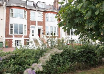 Thumbnail 6 bed terraced house for sale in Youngs Park Road, Paignton