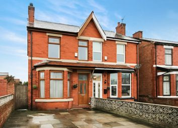 Thumbnail 2 bed semi-detached house for sale in Wennington Road, Southport