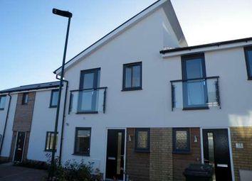Thumbnail 2 bedroom terraced house to rent in Bradley Way, Fengate, Peterborough