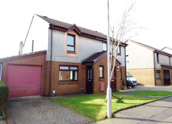 Thumbnail 3 bed semi-detached house for sale in Weymouth Crescent, Gourock