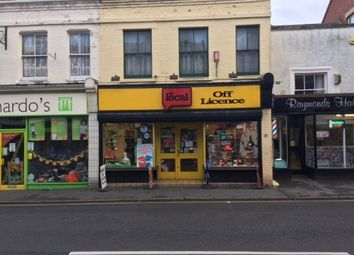 Thumbnail Commercial property for sale in High Street, Dovercourt, Harwich