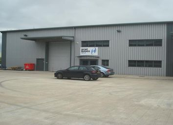 Thumbnail Light industrial to let in Ash Road South, Wrexham Industrial Estate, Wrexham