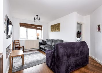 Thumbnail 2 bed flat for sale in Brathway Road, Southfields, London