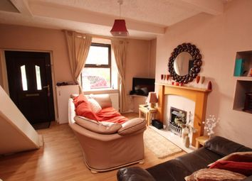 Thumbnail 2 bed terraced house to rent in Woolley Bridge, Hadfield, Glossop