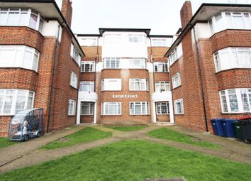 Thumbnail 2 bed flat to rent in Crest Court, London