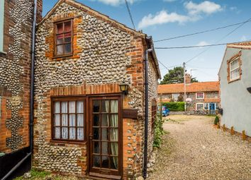 Thumbnail 1 bedroom property for sale in High Street, Blakeney, Holt