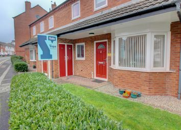 Thumbnail 2 bed maisonette for sale in Holland Street, Sutton Coldfield
