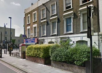 Thumbnail 1 bedroom flat to rent in Hornsey Road, London