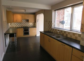 Thumbnail 3 bedroom semi-detached house to rent in Ferndown Avenue, Dudley
