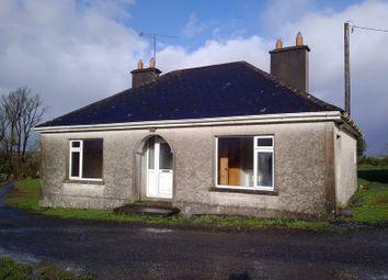 Thumbnail 2 bed bungalow for sale in Drumdarkan, Cloone, Leitrim