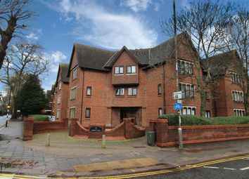 Thumbnail 2 bed flat for sale in Padbury House, Bromham Road, Bedford