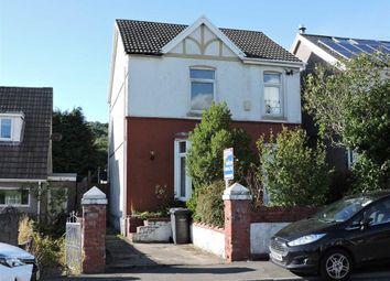 Thumbnail 2 bed detached house for sale in Swansea Road, Trebanos, Pontardawe, Swansea