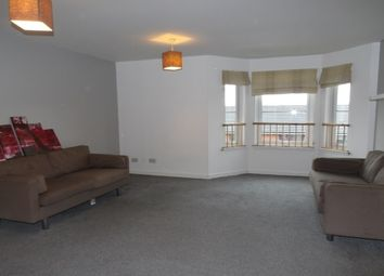 Thumbnail 2 bed flat to rent in Anwoth Street, Tollcross