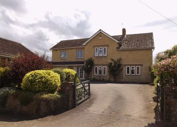 Thumbnail 4 bed detached house for sale in Main Street, Ash, Martock