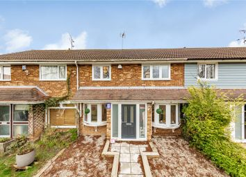 Thumbnail 3 bed terraced house for sale in Short Acre, Basildon