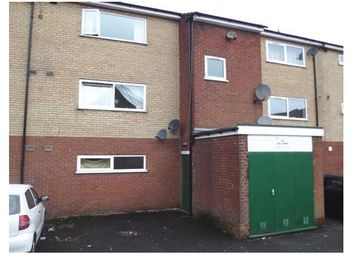 Thumbnail 2 bed flat for sale in 27, Seagrave Close, Coalville, Leicestershire