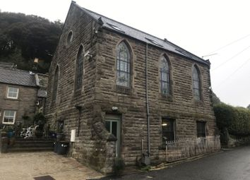 Thumbnail 3 bed property to rent in Barton Hill Old Chapel, Main Street, Birchover