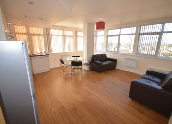Thumbnail 2 bed flat to rent in Flat 18, The Parade Oadby