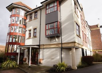 Thumbnail 2 bed flat for sale in Turk Street, Alton