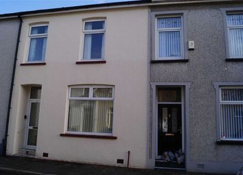 Thumbnail 4 bed terraced house for sale in Penybryn Street, Aberdare
