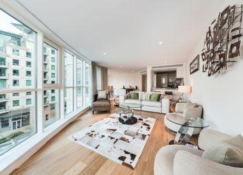 Thumbnail 2 bedroom flat to rent in Bridport Terrace, London