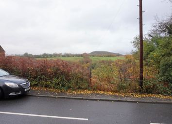 Thumbnail Land for sale in Land Adjacent To 40 Clydach Road, Craig Cefn Parc, Swansea, Swansea