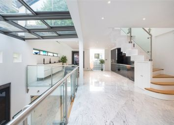 Thumbnail 2 bed property for sale in Richmond Crescent, Barnsbury, London