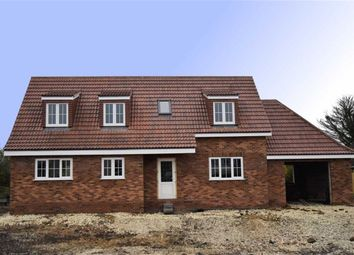 Thumbnail 4 bed property for sale in Keeling Street, North Somercotes, Louth