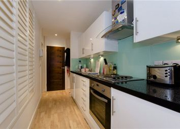 Thumbnail 1 bed flat to rent in Lonsdale Place, Islington, London