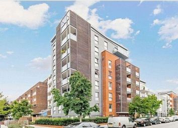 1 bed flat to rent in Kirkby Apartment, 1B Baythorne Street, Mile End, Burdett, London E3