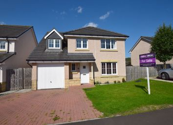 Thumbnail 5 bed detached house for sale in Lairburn Drive, Clovenfords