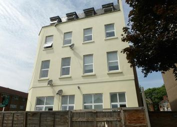 Thumbnail 3 bed flat for sale in Maple Road, Penge, London, .