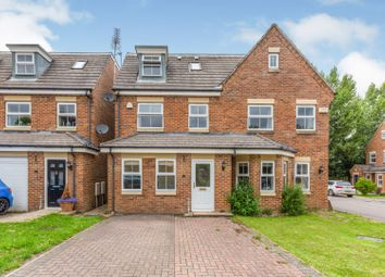 Stratford Close, Aylesbury HP22. 4 bed semi-detached house