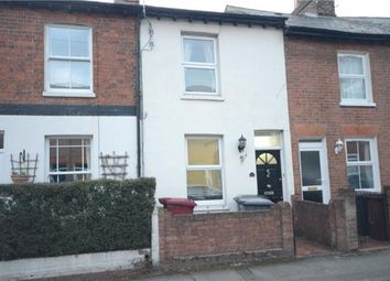 Thumbnail 3 bedroom terraced house for sale in Victoria Street, Reading, Berkshire