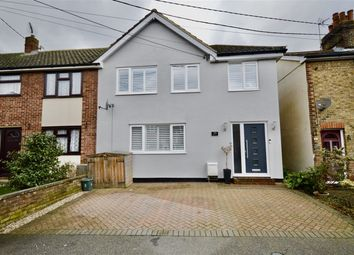Thumbnail 4 bed semi-detached house for sale in Mount Road, Braintree