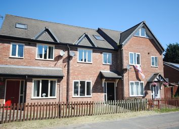 Thumbnail 3 bed mews house to rent in Shrewsbury Road, Market Drayton