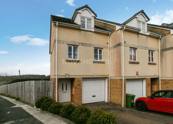 Thumbnail 3 bed end terrace house for sale in West Malling Avenue, Ernesettle