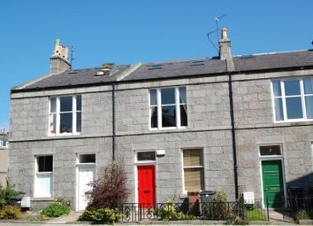 Thumbnail 3 bed town house to rent in Hartington Road, Aberdeen