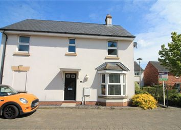 Thumbnail 4 bedroom link-detached house for sale in Portishead, North Somerset