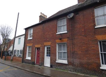 Thumbnail 2 bed terraced house to rent in Havelock Street, Canterbury