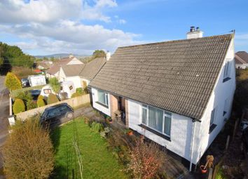 Thumbnail 4 bed detached house for sale in Abbotsfield Crescent, Tavistock