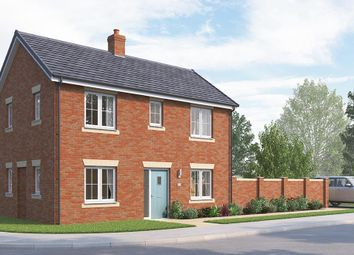 "Thumbnail 3 bed detached house for sale in ""The Dalton"" at Greaves Lane, Stannington, Sheffield"