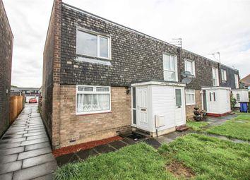 Thumbnail 2 bedroom flat to rent in Alexandra Way, Hall Close Chase, Cramlington