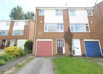 Thumbnail 3 bed semi-detached house to rent in Whiteways Road, Sheffield