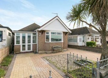 Thumbnail 2 bed bungalow for sale in Victoria Road West, Prestatyn, Denbighshire, .