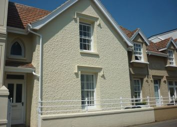 Thumbnail 2 bed property for sale in Gorey Village Main Road, Grouville, Jersey
