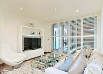 Thumbnail 1 bedroom flat for sale in St John's Wood Road, London