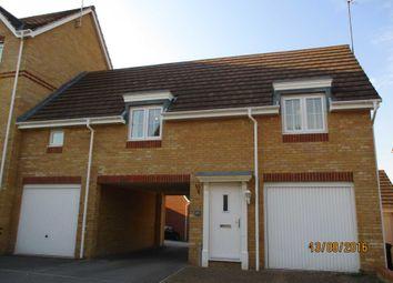 Thumbnail Parking/garage to rent in Regency Court, Rushden