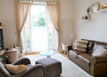 2 bed flat for sale in Belsize Road, South Hampstead NW6